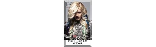 Full Head Wear - przedłużanie i zagęszczanie jednym ruchem...