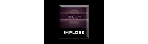 IMPLOSE® - Włosy słowiańskie na ultradźwięki