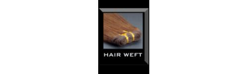 HAIR WEFT - TAŚMA Z WŁOSAMI